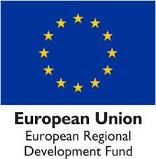 icon EU Regional Development Fund